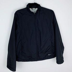 Nike Windbreaker Jacket • Small